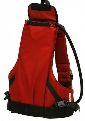 Ruffian Ultimate Wildland Fire Pack Firefighter Red Fireman Forestry  Fss