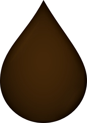 Rekhaoil Brown HF Dye for Petroleum Products 8 oz concentrate liquid
