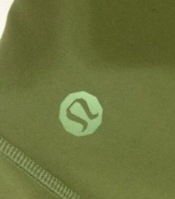 Lululemon Pants Size S Olive Green Yoga Men