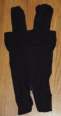 Girls 7-10 Black Dance Tights EUC!!! I think they are new!