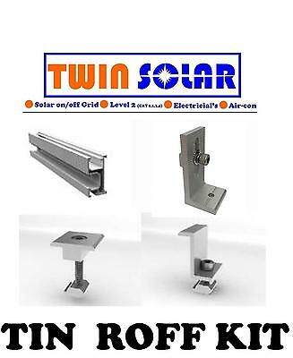 1.5 kw solar Racking mounting kit.For solar panels on,off grid ,camping,car,4wd