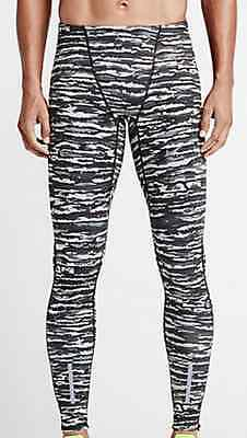 475c884e7bf7 Activewear 683879-021 New with tag Nike Men Wilder Tech Tight running  Tights pants