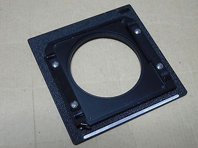 TOYO 110mm x 110mm  ADAPTER LENS BOARD to 80mmx80mm Panel