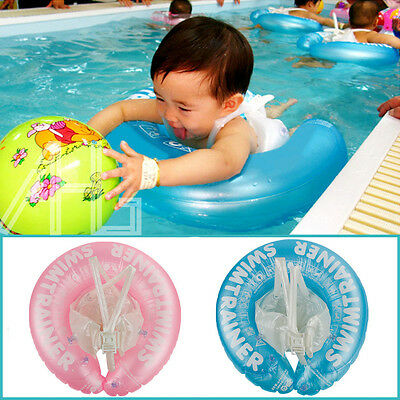 Inflatable Underarm Swimming Float Baby Safe Swim Ring Swiming Trainer