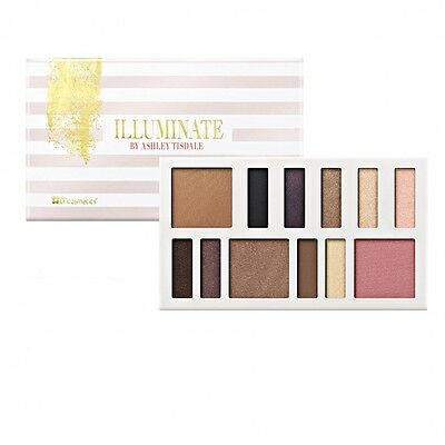 Illuminate by Ashley Tisdale: Night Goddess - 12 Color Eye & Cheek Collection