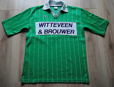 Vintage football shirt Dutch clubs 70's 80's  Masita player number 4