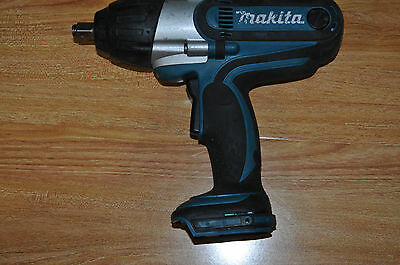 """Makita DTW450 18V Li-Ion 1/2"""" Cordless Impact Wrench (Skin Only)/ Good Condition"""