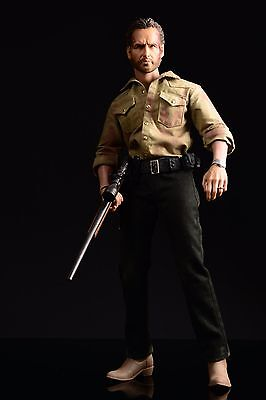 1/6 Townsheriff - Rick Grimes by iminime