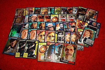 Doctor Who Monster Invasion Trading Cards - Dr Who - Loads