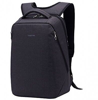 Slotra Laptop Backpack For 17 Inch Travel Business Luggage Rucksack Water Anti