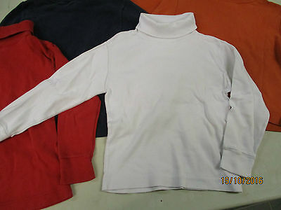 Sous-pull blanc taille 12/18 mois