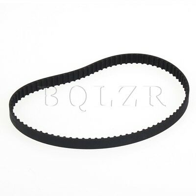 170XL Belt Stepper Motor Timing Belt Rubber Geared 10mm Wide 85 Teeth