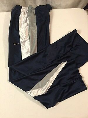 Nike Boys Athletic Pants Size Large Excellent Condition
