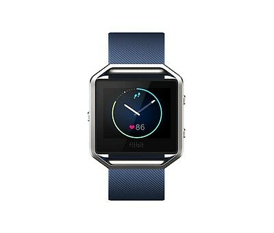 NEW Fitbit Blaze Fitness Activity Smart Watch Heart Rate Monitor