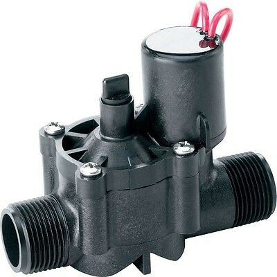 Toro Plastic Electric Inline Irrigation Valve Orbit Sprinkler Nozzles Steel
