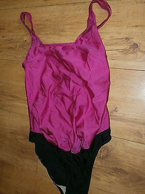 Maternity swimsuit size 12