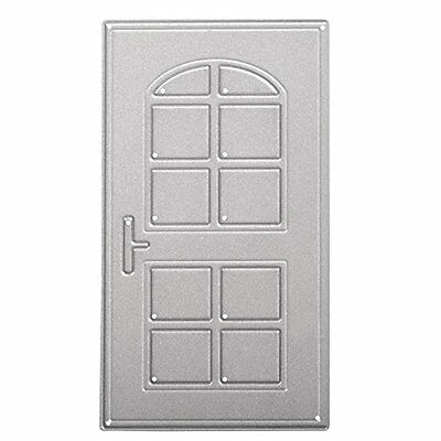 RAYHER 59243000fustelle, Welcome, 1pz, 4,6x 8,8cm