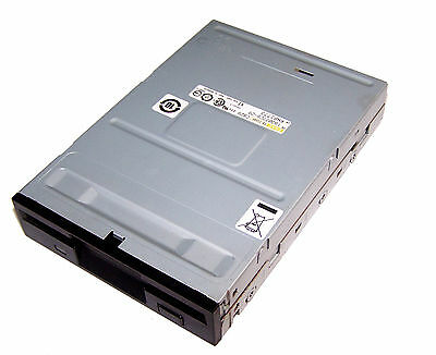 "TEAC 193077C8-29 3.5"" 1.44MB Floppy Diskette Drive  