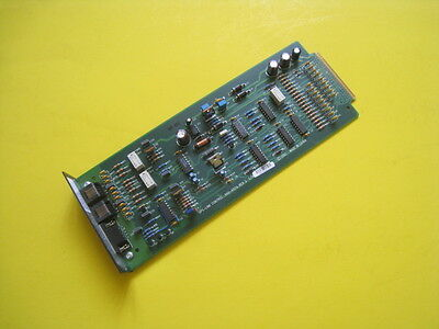 Ups-Link Control Card Module For Ups Battery Back Apc 640-4117A