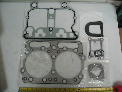 Single Head Gasket Set for a Cummins N14 Celect Plus. PAI # 131614 Ref.# 4089370