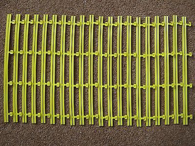 Micro Scalextric Track Crash Barriers/fences
