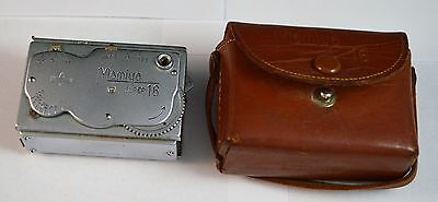 Vintage Mamiya Subminiature Spy Camera, Made In Japan....................L2203M