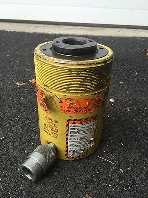 "Enerpac RCH-302 RCH302 30 Ton Hollow Cylinder 2"" Stroke"