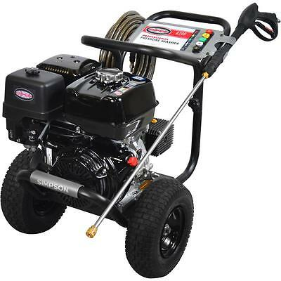 Simpson PS4240 Powershot 4200 PSI / 4.0 GPM Gas Pressure Washer
