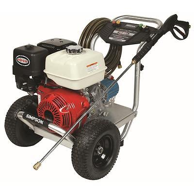 Simpson ALH3835 Aluminum 3800 PSI / 3.5 GPM Gas Pressure Washer