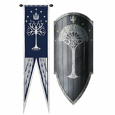 UC2940 Second Age Gondorian War Shield - Brand New and in Box
