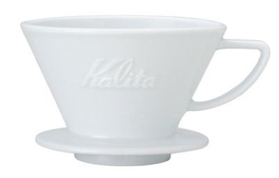 New Kalita Wave Series 185 Lotto [for 2 to 4 people] Free Postage F/S from Japan