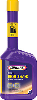 Wynns Turbo Diesel Cleaner 325ml turbine Vane EGR Power Restorer Cleaner