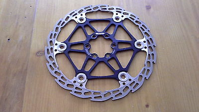 Hope floating brake rotor 183mm MTB