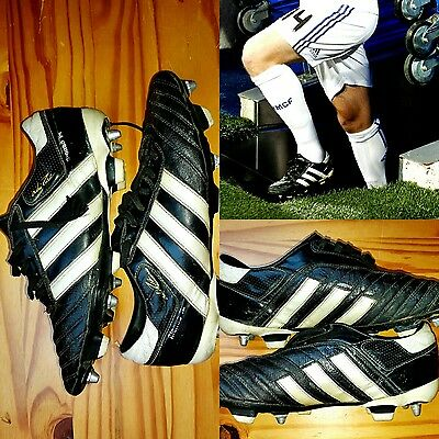 match worn boots XABI ALONSO crampons porté no maillot