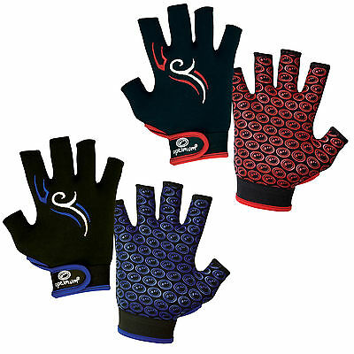 OPTIMUM Stik Mit Tribal Rugby Grip Gloves