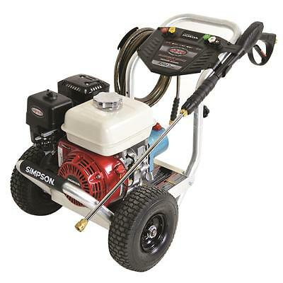 Simpson ALH3228-S Aluminum 3200 PSI / 2.8 GPM Gas Pressure Washer