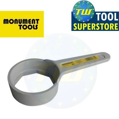Monument Immersion Heater Spanner Plumbers Box Ring Plumbing Wrench Tool 361T