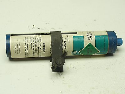 1982-92 Camaro Firebird Trans Am Spare Tire Inflator 9590678 Dated 4-87 April 87