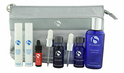 iS Clinical Clearing Travel Kit. Sealed Fresh