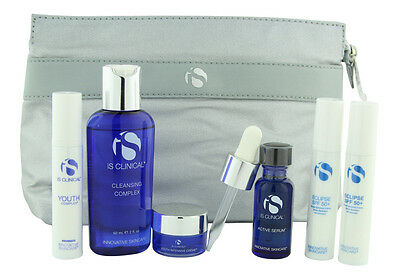 iS Clinical Age-Defying Travel Kit. Sealed Fresh