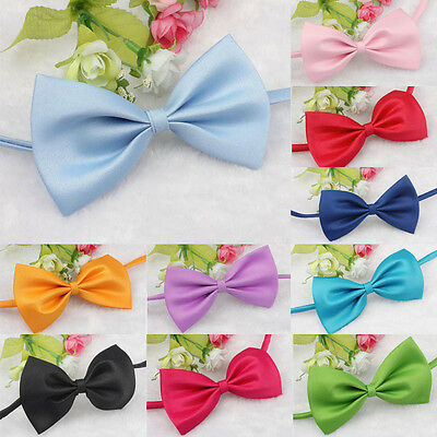 Pet Dog Bow Tie Different Colours Collar Dog Hoodie UK Stock Free P&P Bowtie