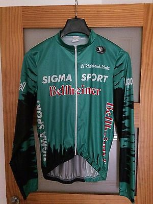 Mens Vermarc Cycling Jersey Size Medium