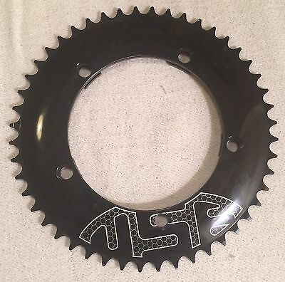 Ultimate Sports Engineering, 48t Track Chainring, 130bcd, 1/8 Chain