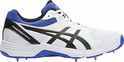 Asics Gel-100 Not Out P502Y.0199 Cricket Shoe, Size 10 Us