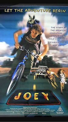 35mm Feature Film Joey
