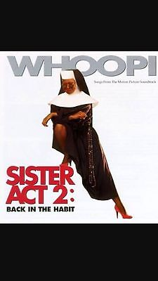 35mm Feature Film Sister Act 2