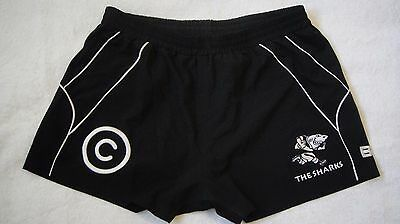 Rugby Union Shorts (Sharks)