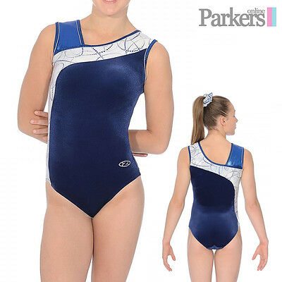 ***sale*** Clearance 20% Off Zonesleeveless Galaxy Leotard Size 32