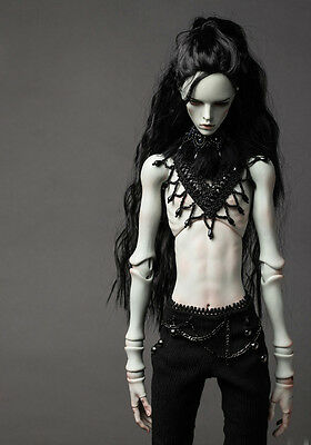 1/3 BJD/SD Medeas Movable fingers free eyes +face make up