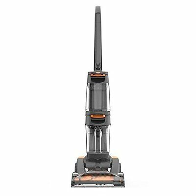 VAX Dual Power Carpet Cleaner with 2.7L Capacity and 800W in Graphite - VRS802